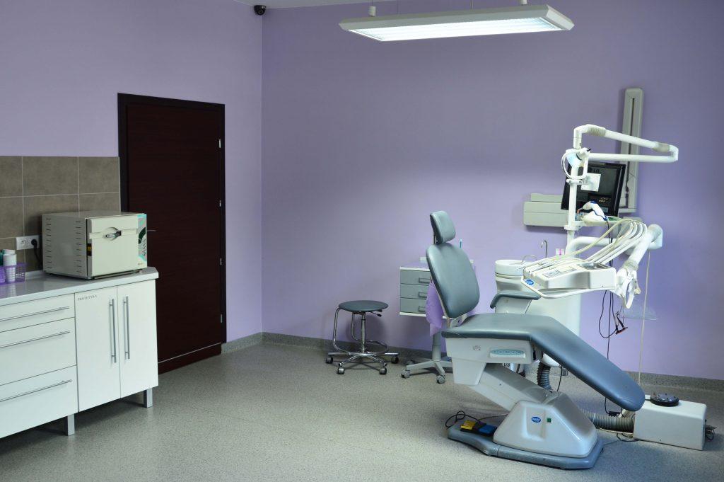 Gabinet stomatologiczny Bytom