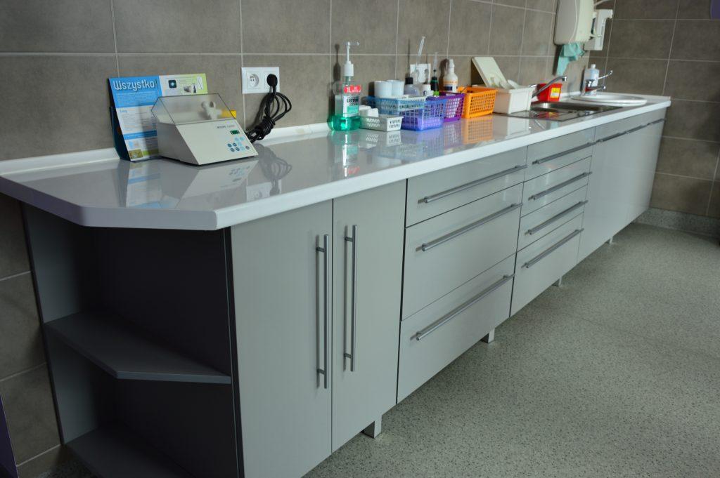Zaplecze stomatologiczne bytom