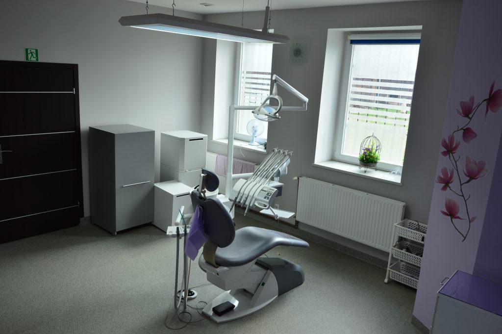 Gabinet stomatologiczny w bytomiu