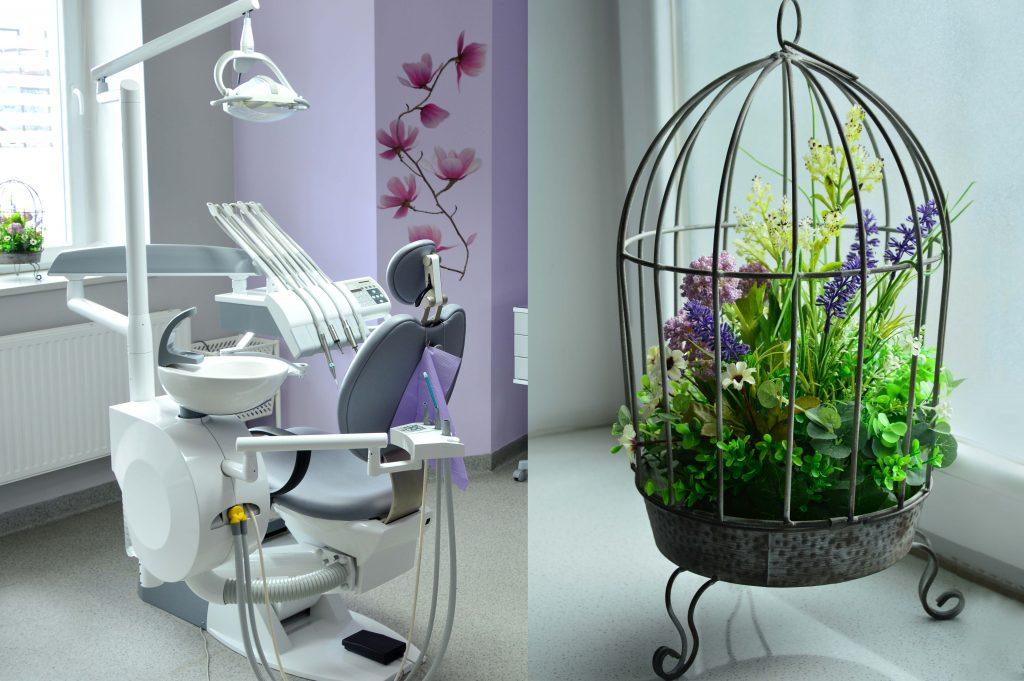Gabinet dentystyczny bytom